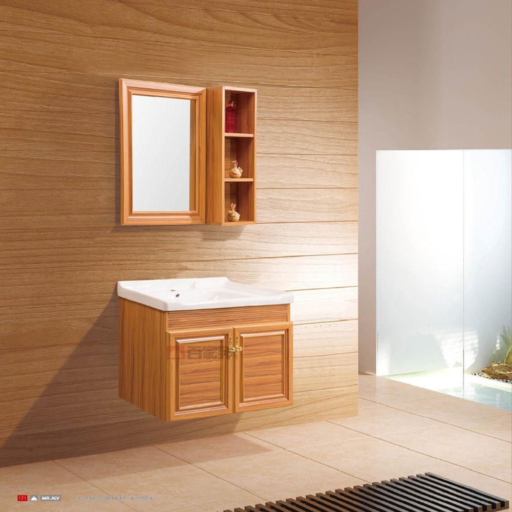 YSG-05# 现代风格浴室柜
