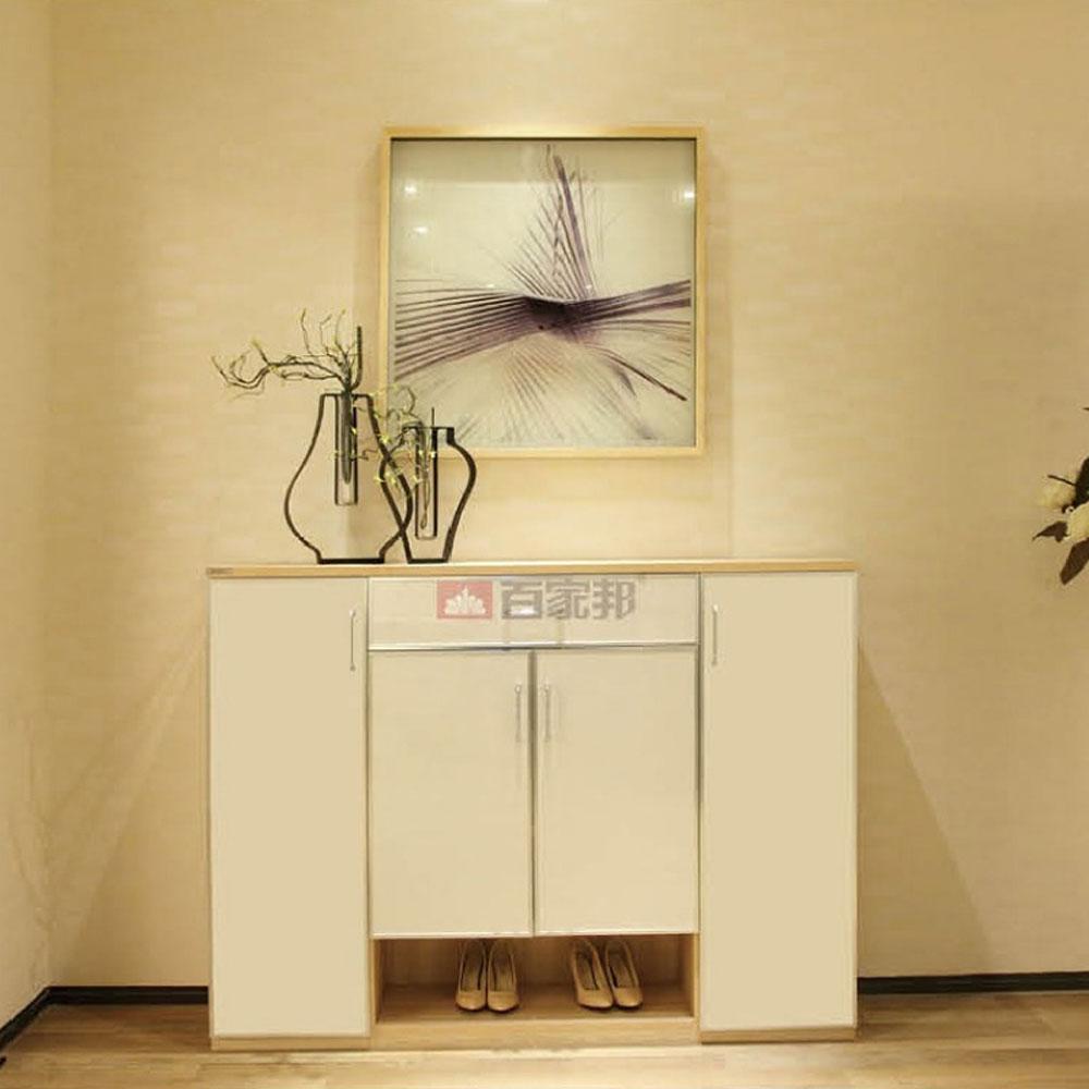 XG-02# 家用客厅全铝鞋柜