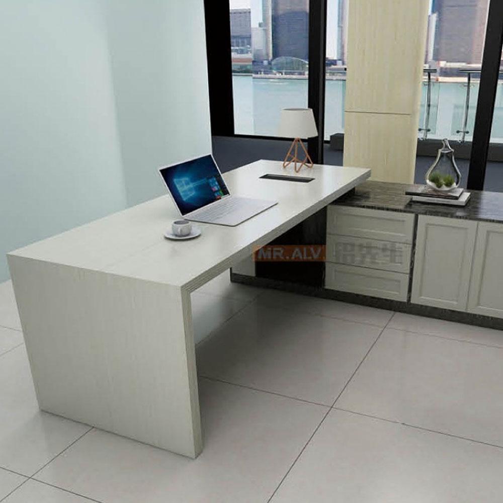 BGJJ-06# 简约全铝办公家具
