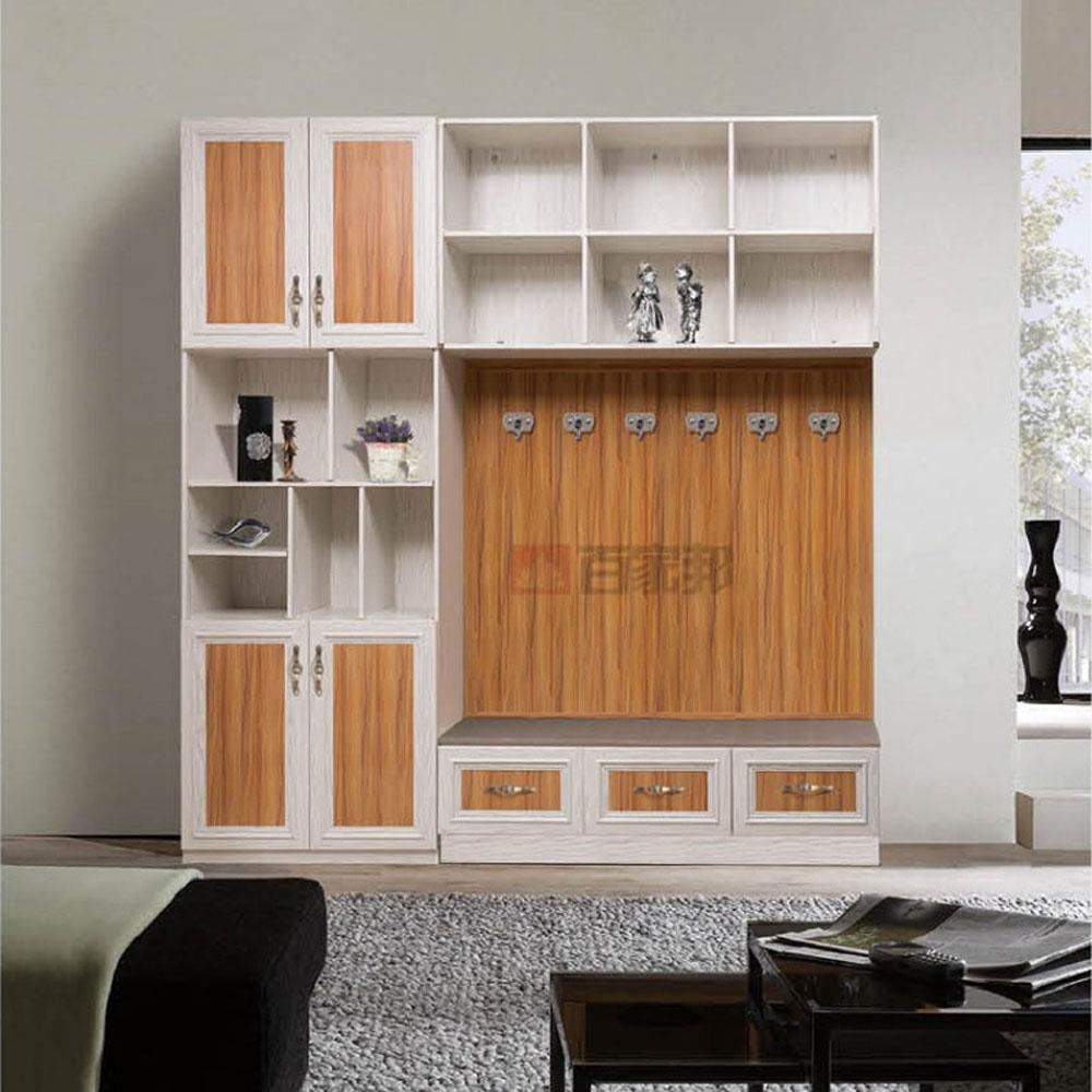 DSG-07# 客厅全铝电视柜背景柜