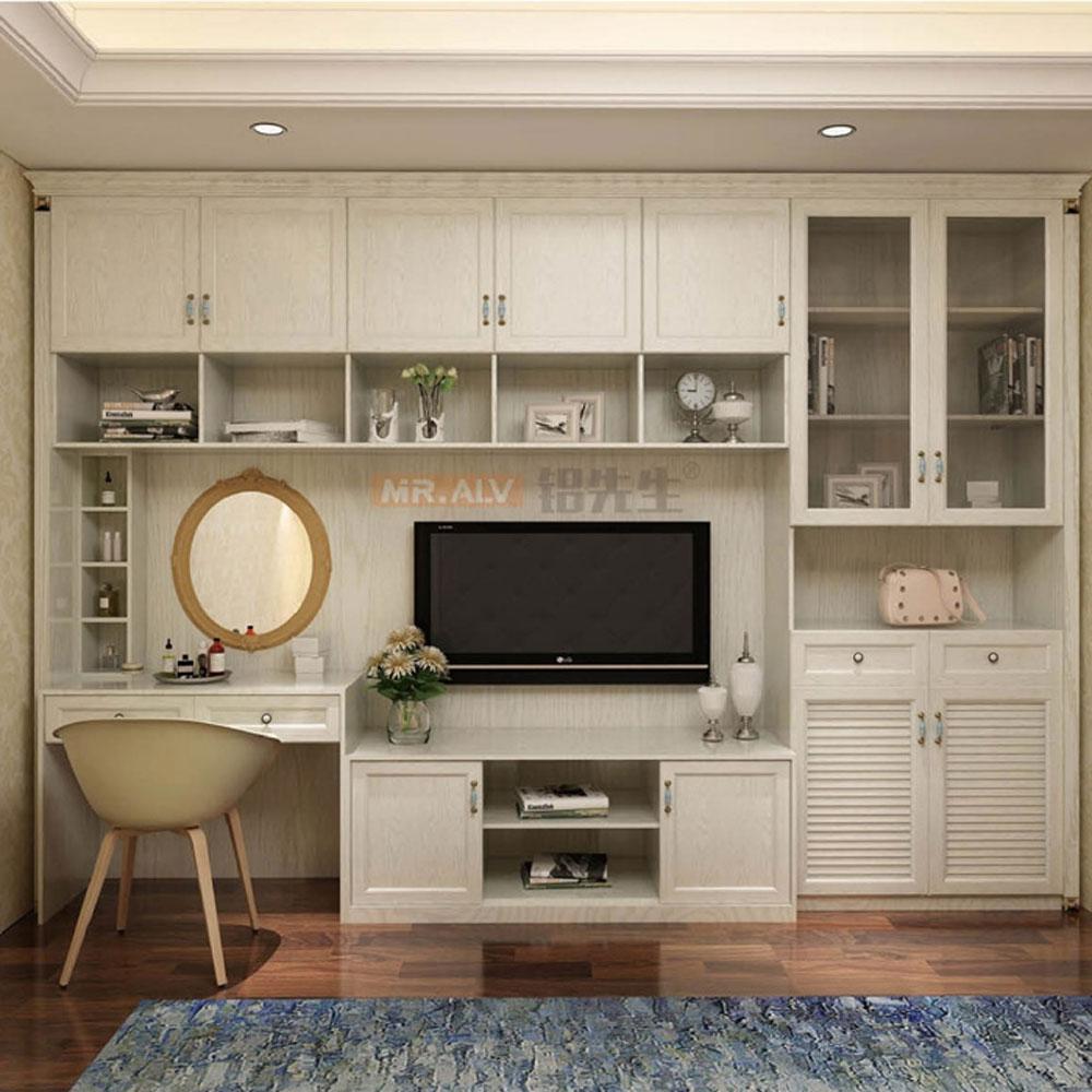 DSG-08# 全铝电视柜背景柜品牌