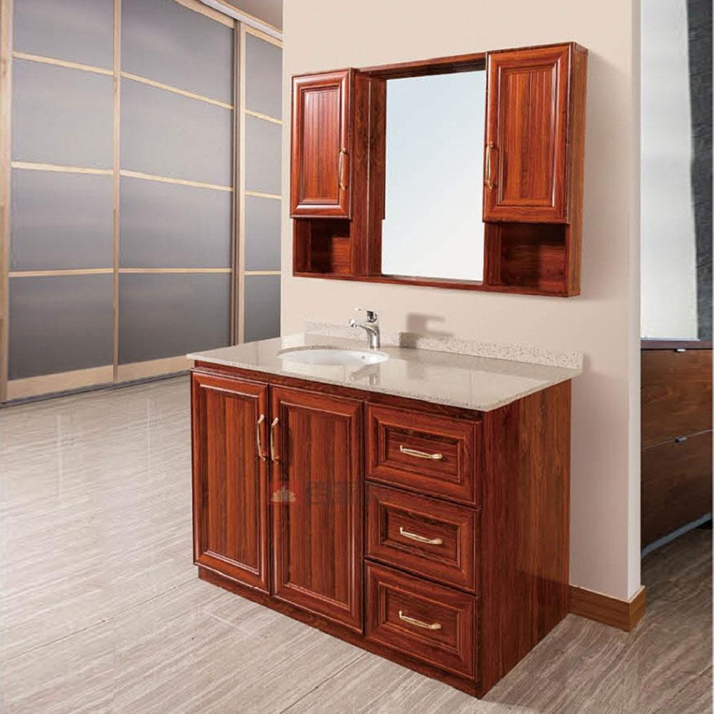 YSG-13# 简约全铝浴室柜