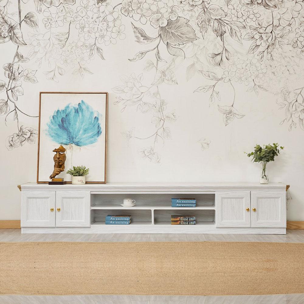 DSG-10# 小户型全铝客厅电视柜