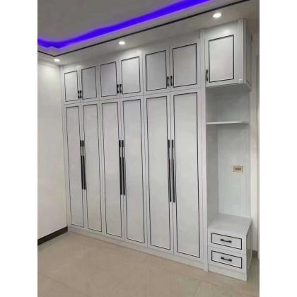 北京全铝定制家具 全铝厂家定制销售现代简约民用家具