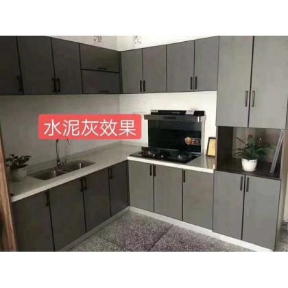 北京全铝家具 全铝橱柜厂家定制销售