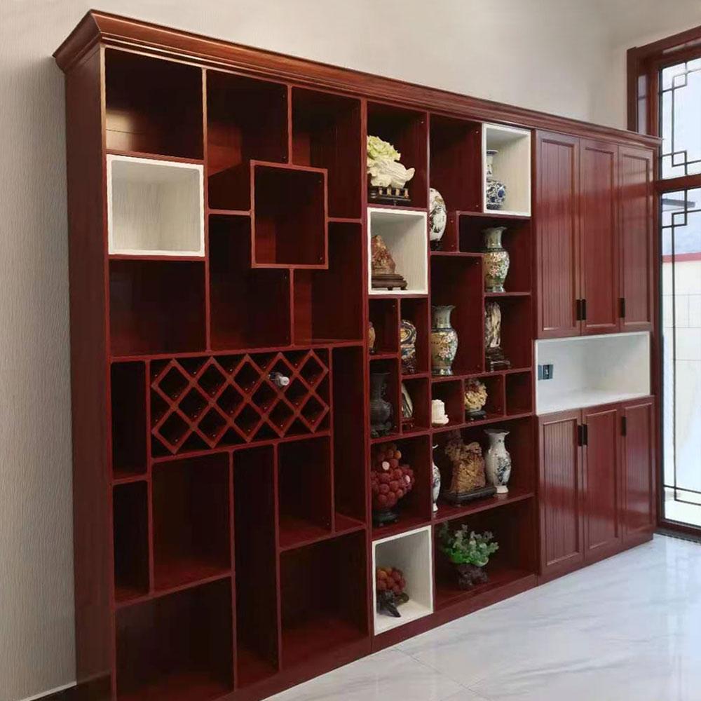 ZSG-10 客厅装饰柜收纳柜