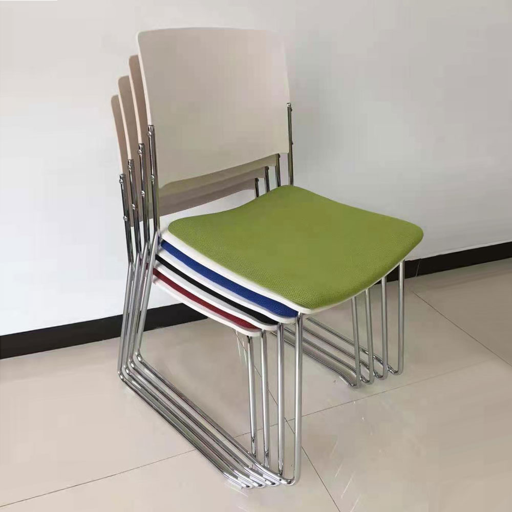 SLY-635 办公休闲塑料椅