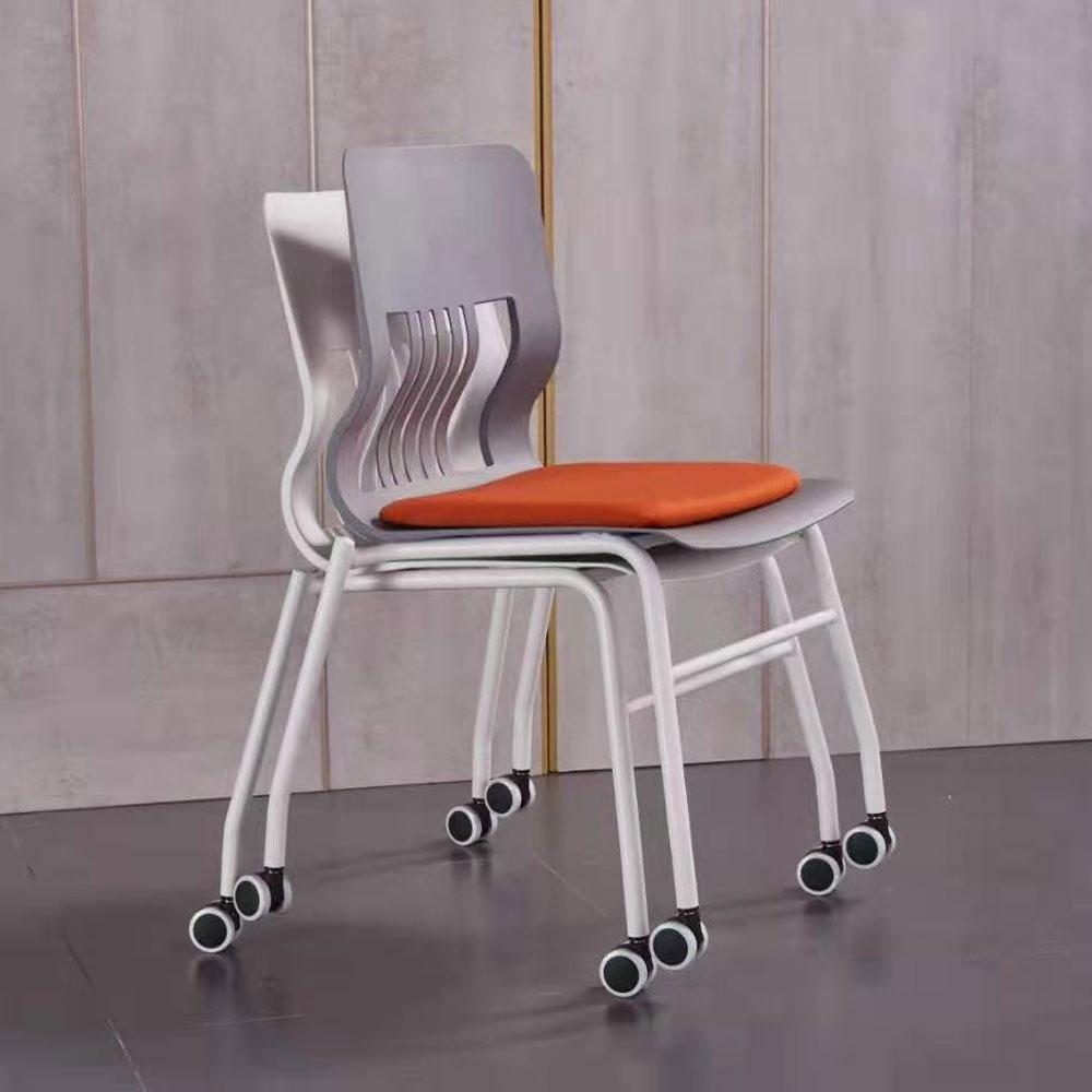 SLY-638 彩色休闲塑料椅子