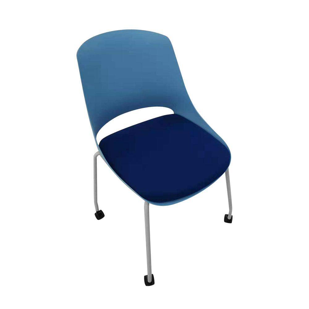 SLY-643 创意设计塑料椅子