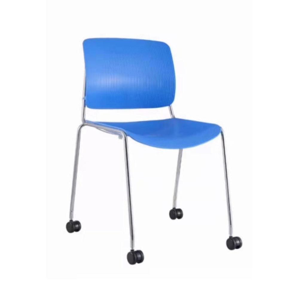 SLY-645 德渼轩塑料椅子定制