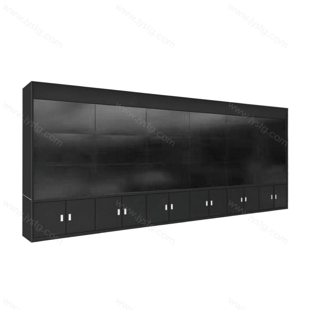 定制定做拼装监控电视墙DSQ-05#