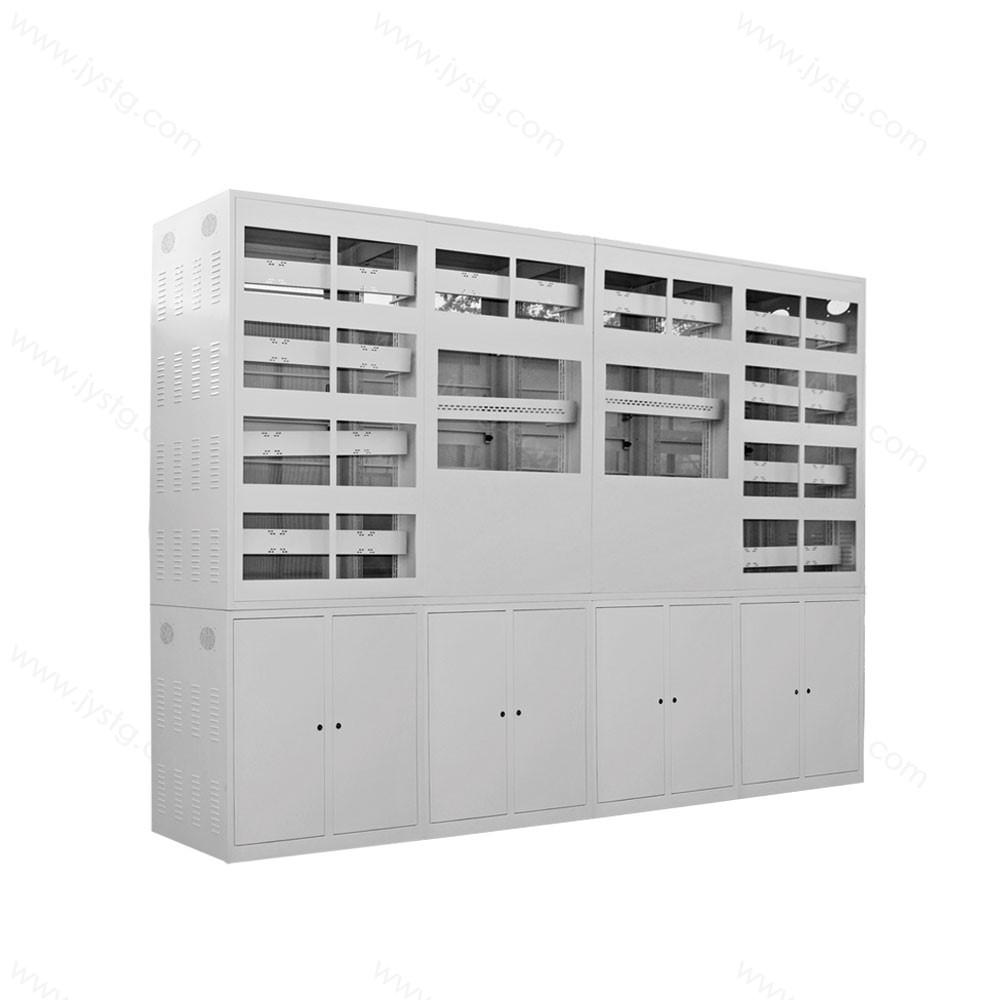 电视墙柜监控屏幕墙DSQ-06#