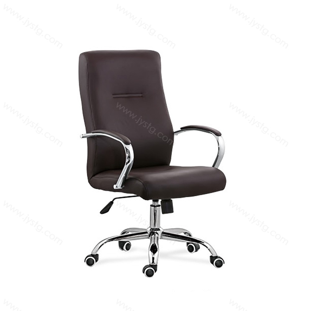 老板椅 会议椅   BGY-19#