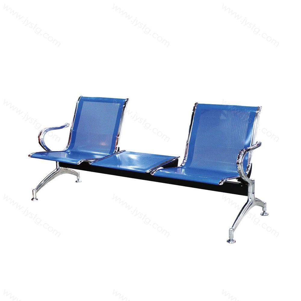 两人座椅加茶几等候椅 DHY-06#
