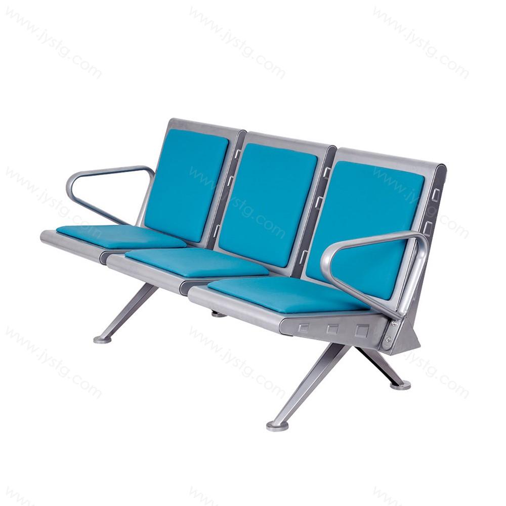 机场椅客厅连椅候车椅 DHY-08#
