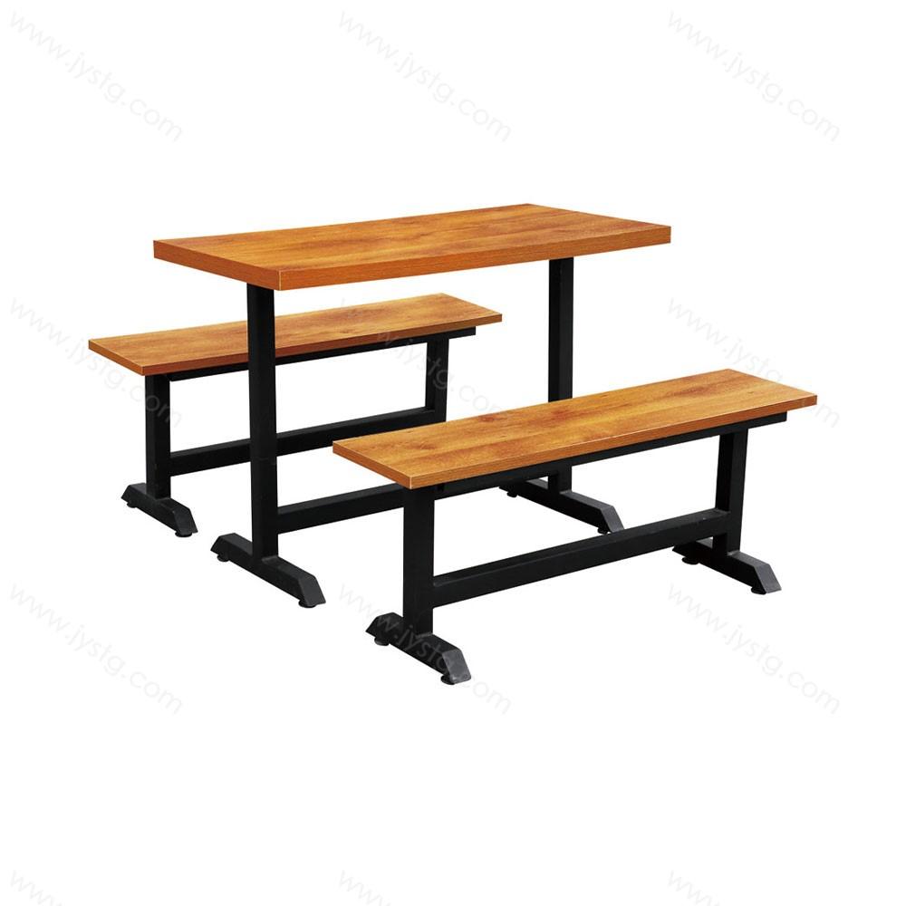 快餐桌椅组合 CZ-02#