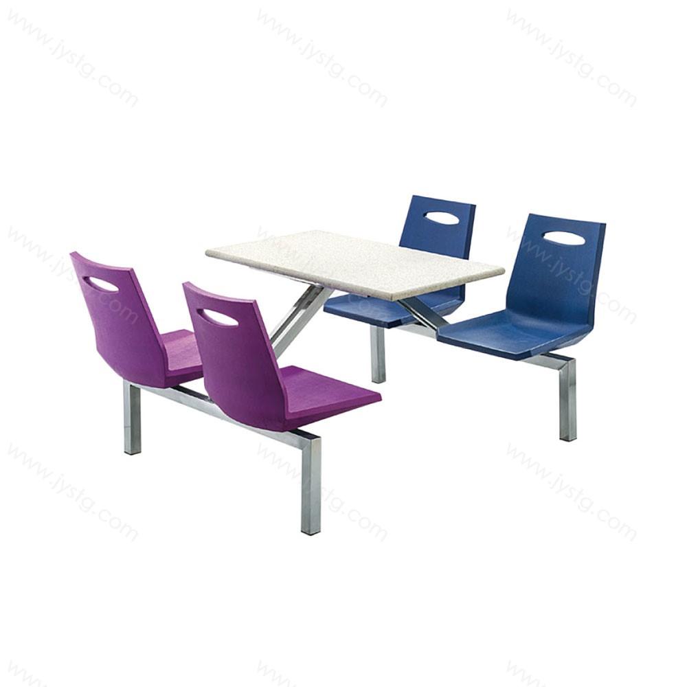 学校食堂餐桌椅 CZ-03#