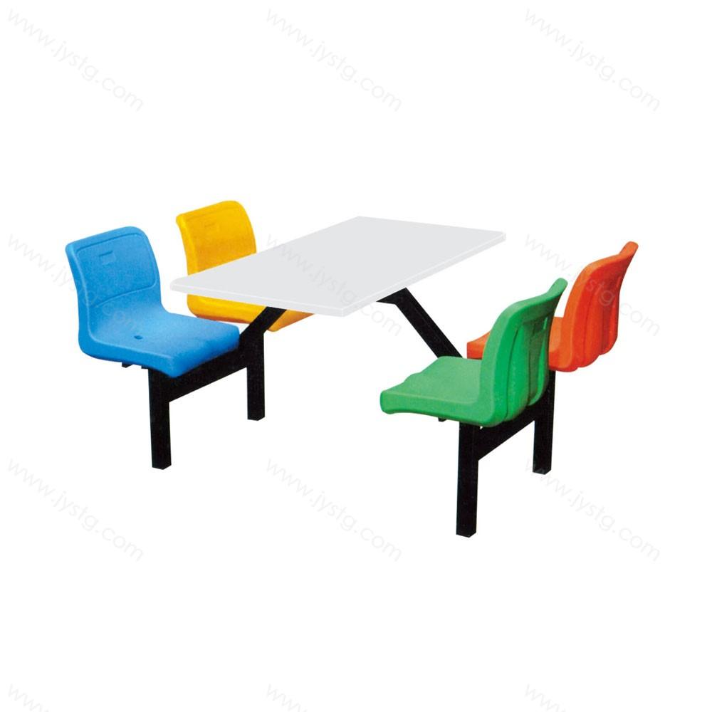 食堂餐桌椅 CZ-07#
