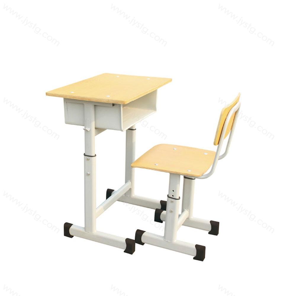 中小学生学校升降课桌椅 KZY-02#