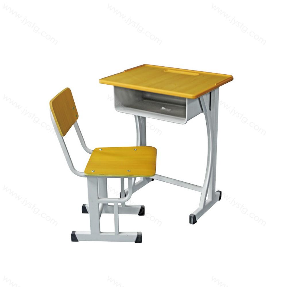 单人课桌椅组合KZY-11#