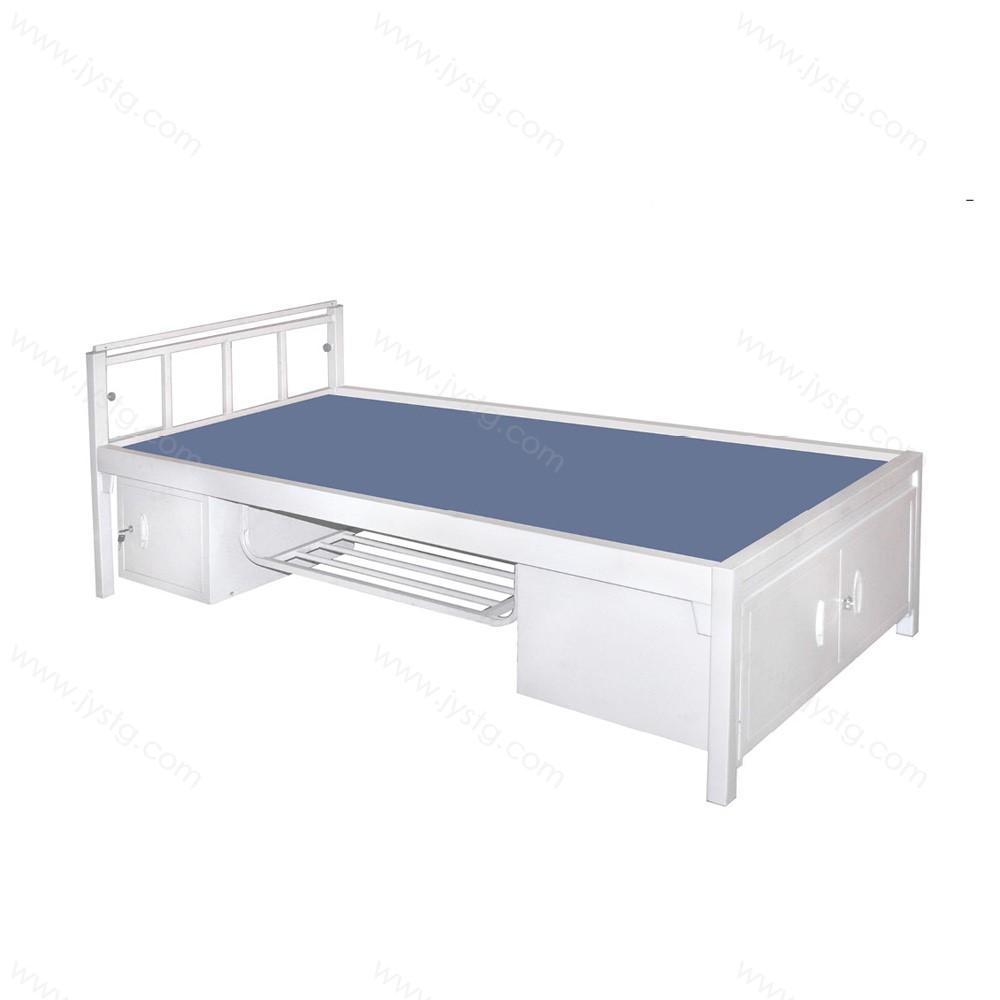 学生公寓床员工宿舍铁架床C-14#