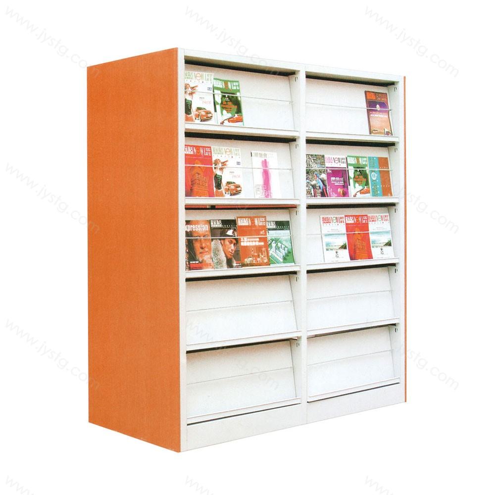 图书馆书架SJ-01#