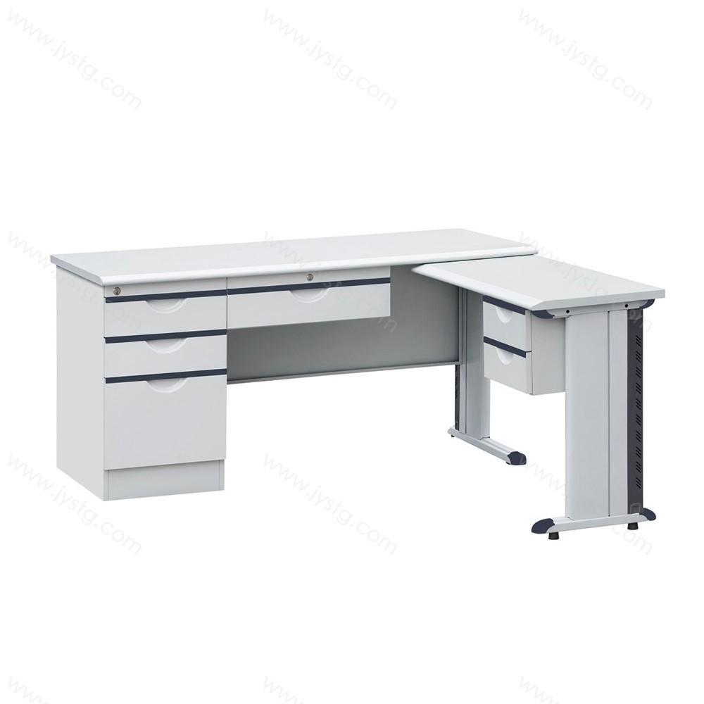 办公家具钢制办公桌 GZBGZ-07#