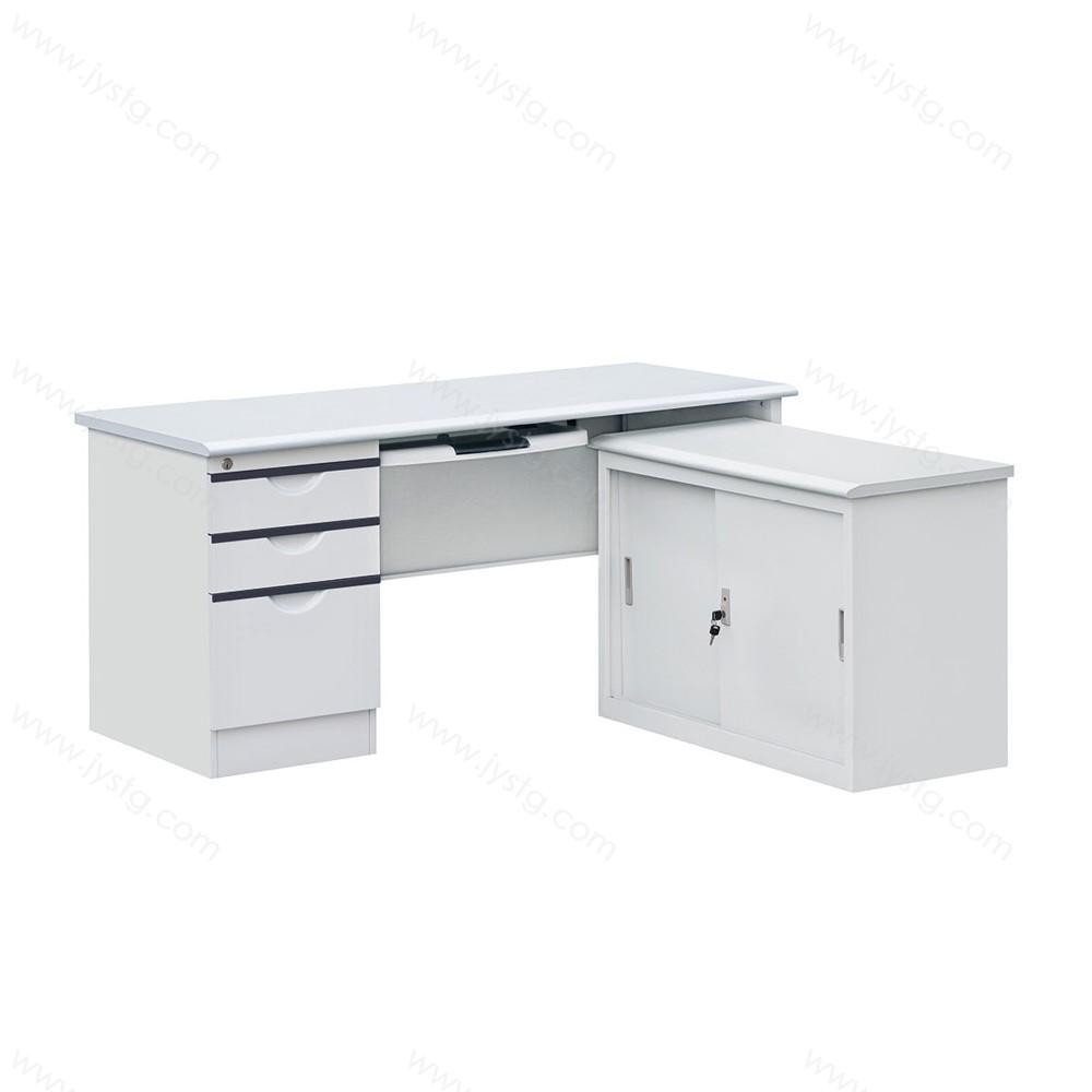 加厚办公桌 GZBGZ-10#