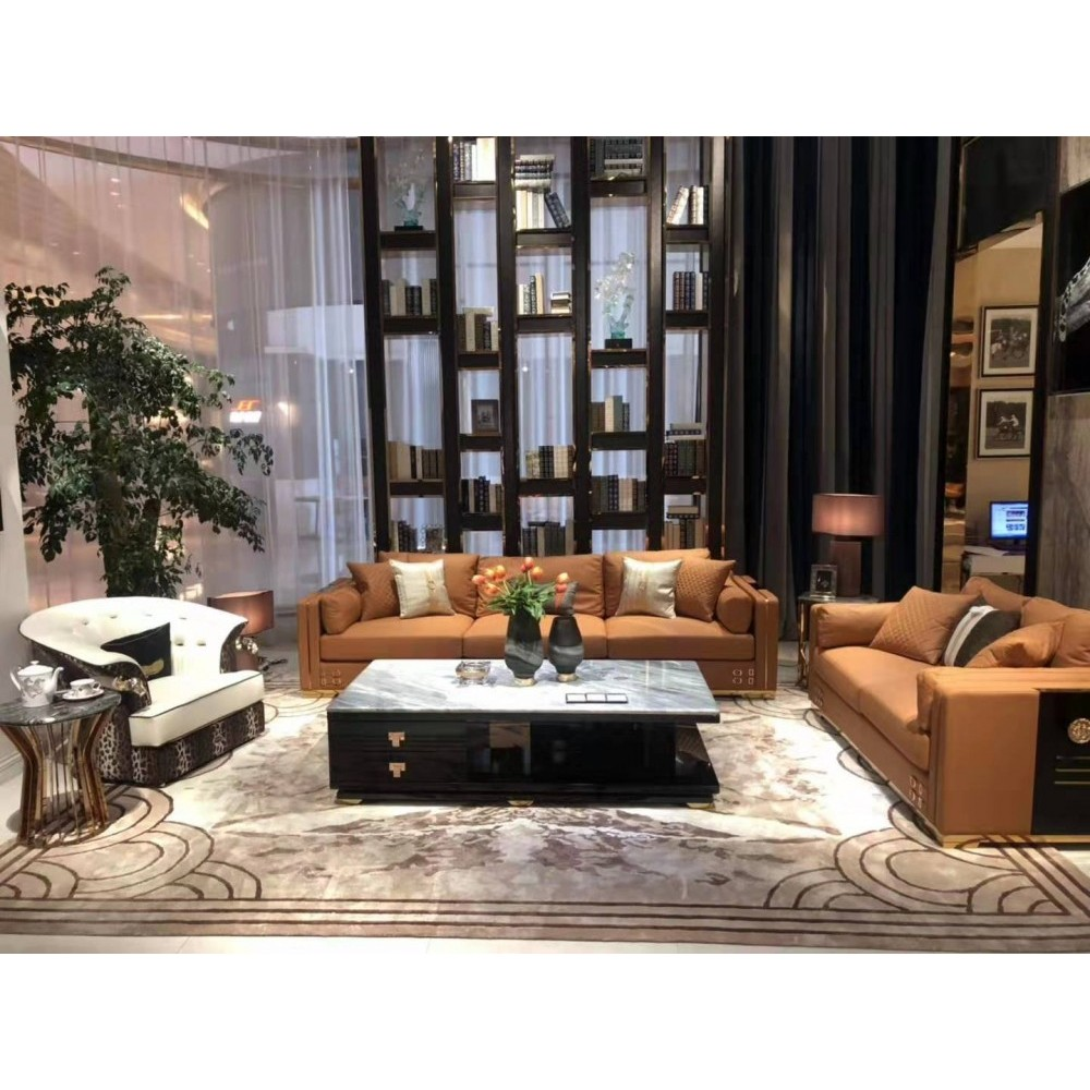 现代轻奢沙发系列
