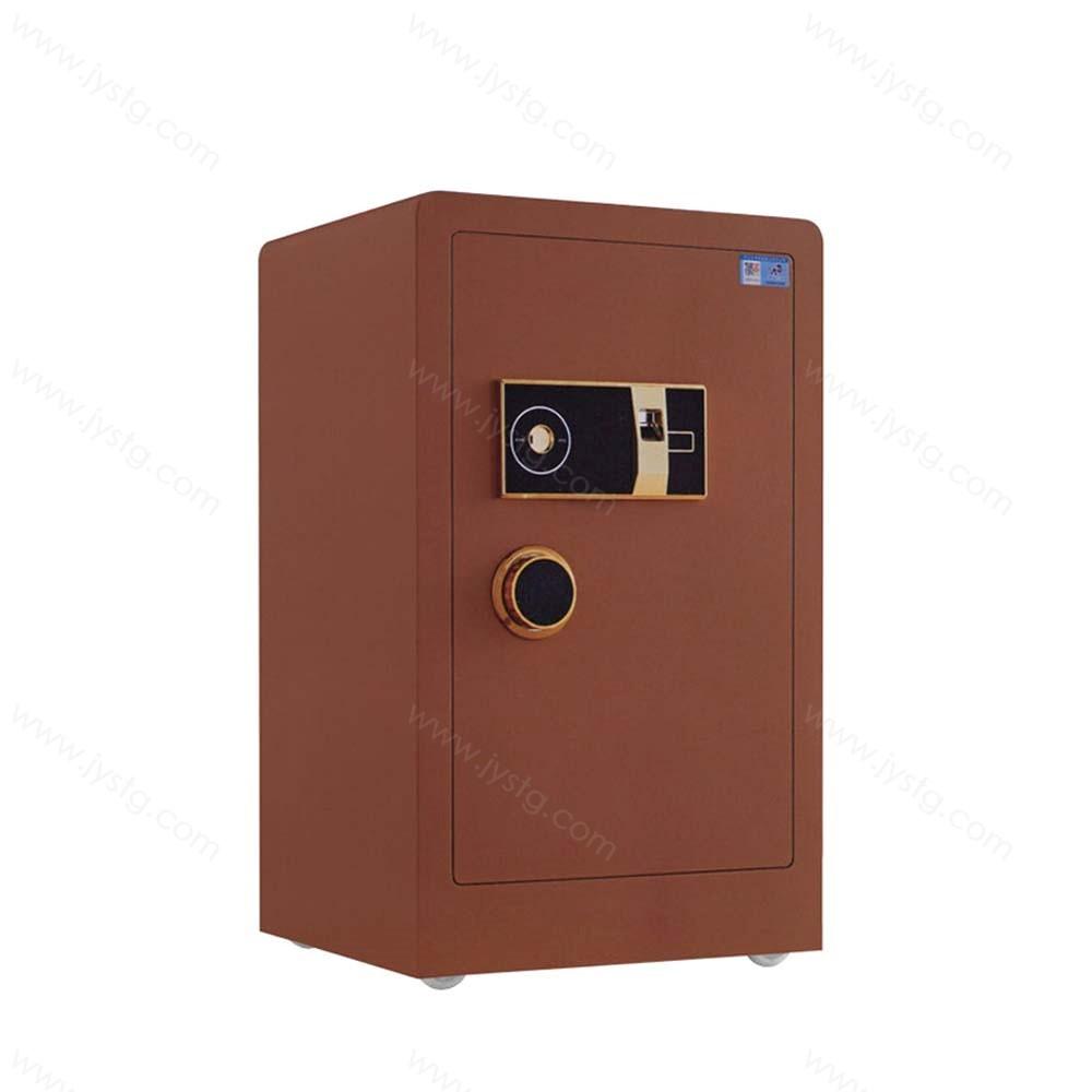 指纹密码办公小保管箱BXG-06#