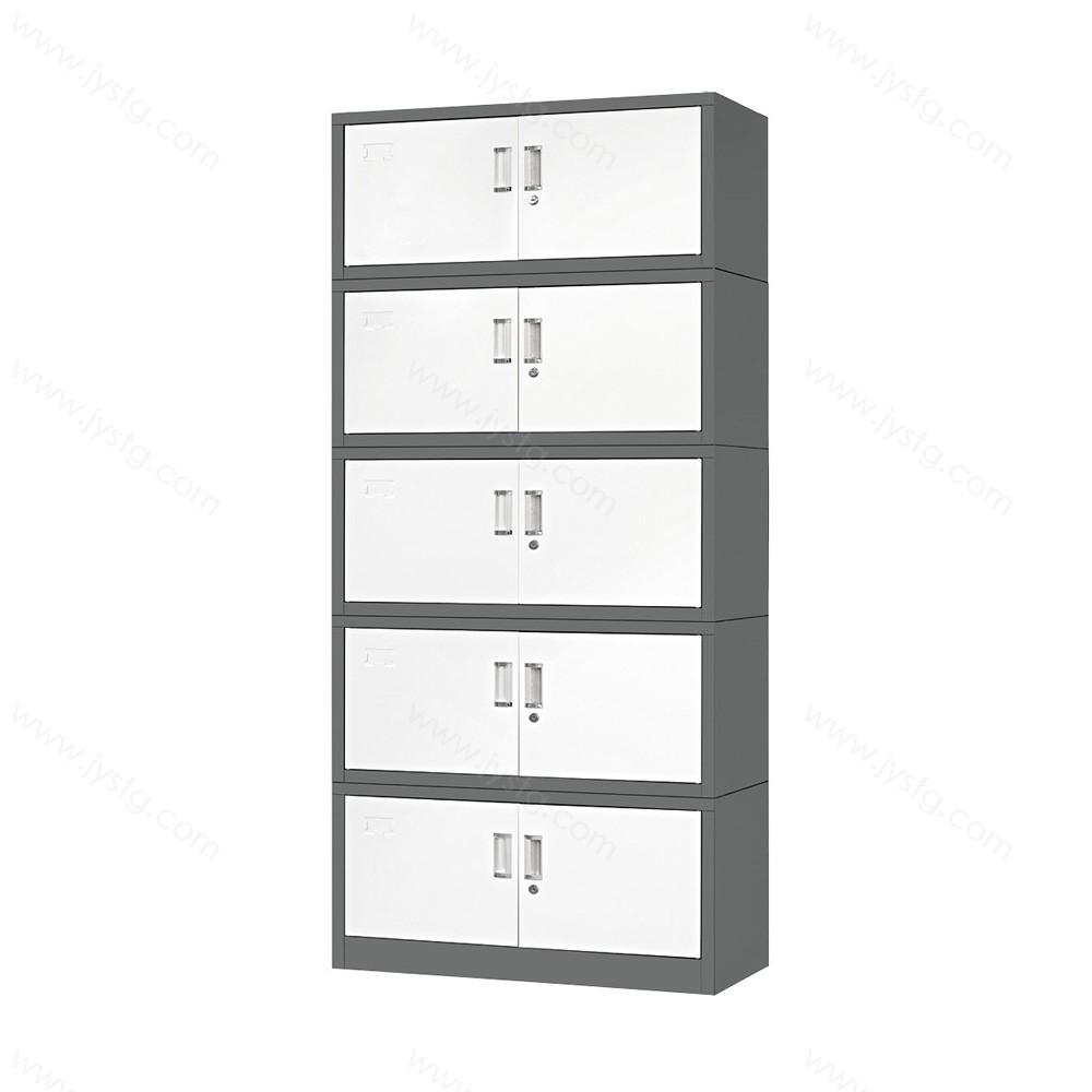 钢柜书柜 资料柜 TSG-08#