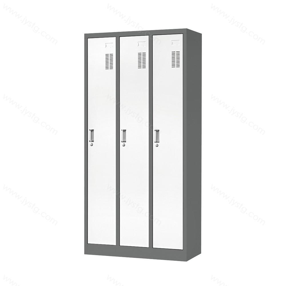 储物柜薄边铁皮柜 TSG-10#
