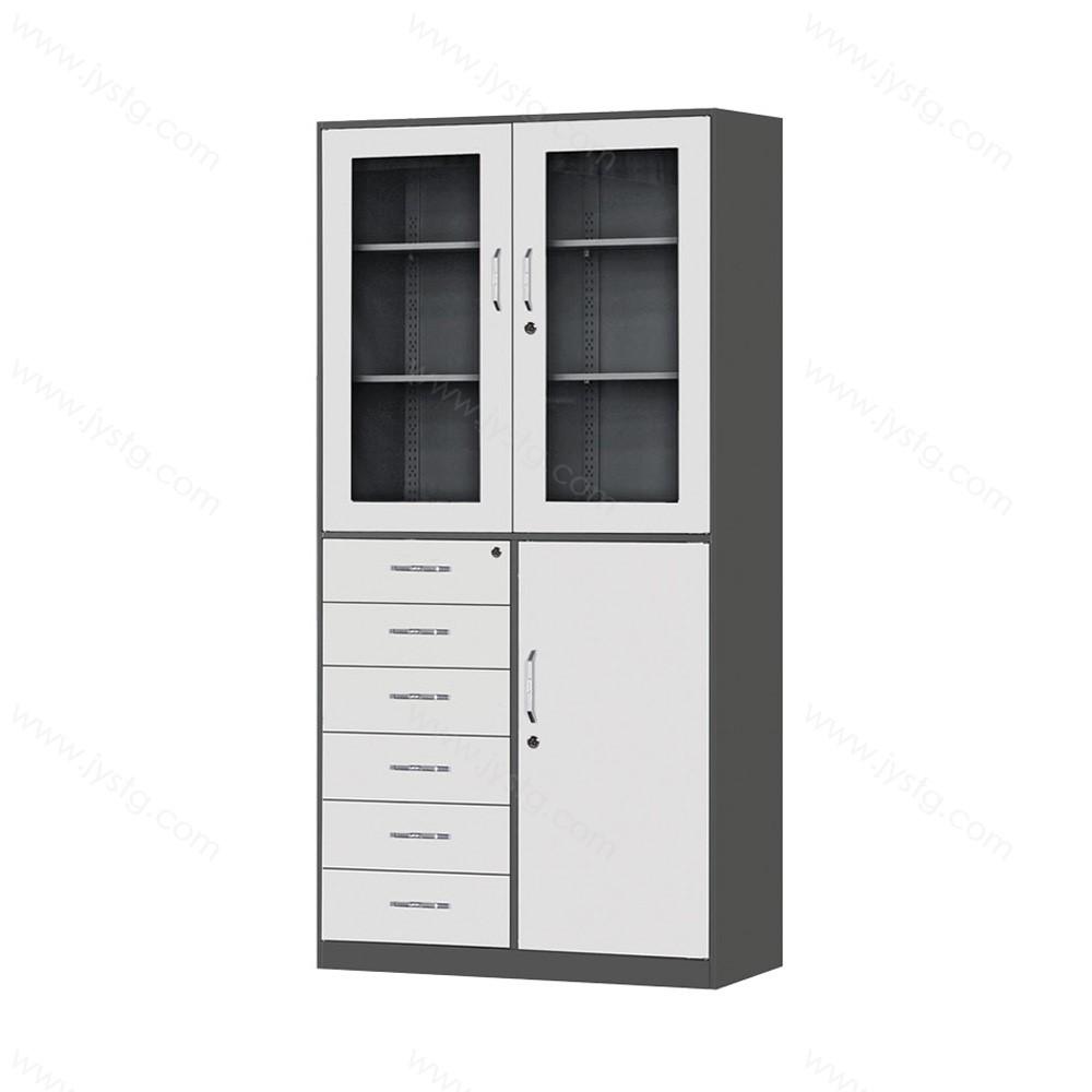 健身房带锁更衣柜子 TSG-25#
