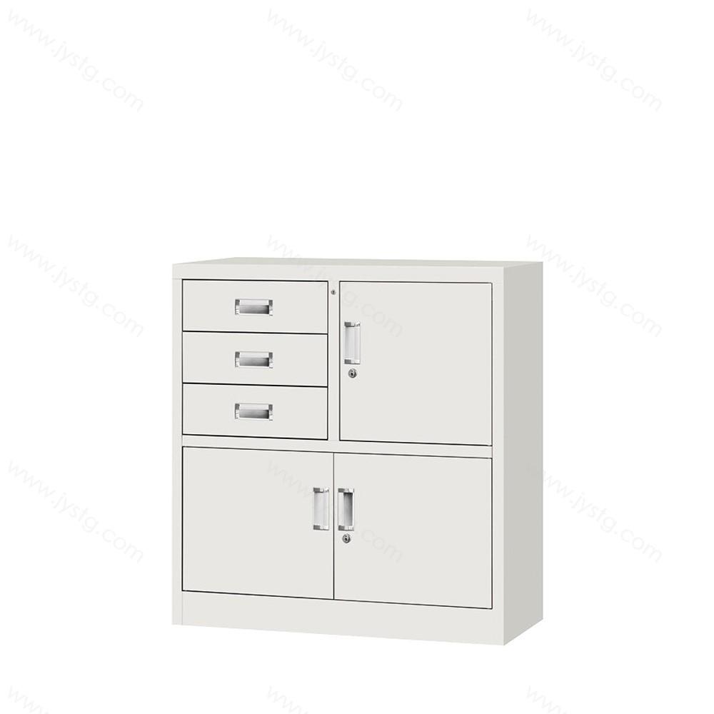 钢扣文件柜办公柜WJG-07#