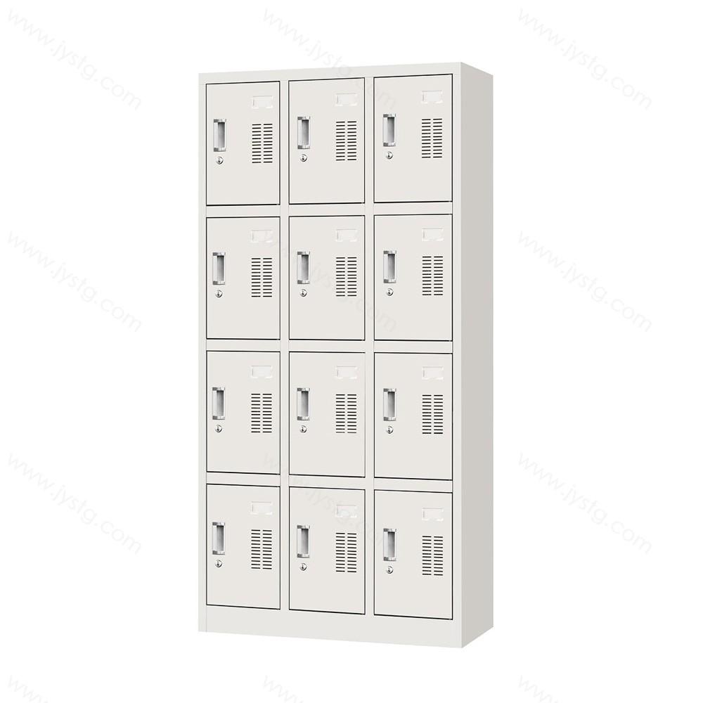 铁皮柜存包柜WJG-10#