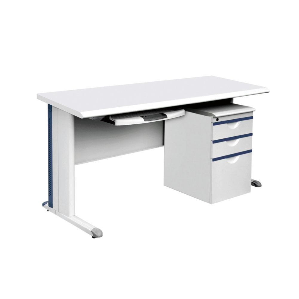 电脑桌员工桌写字台GZBGZ-17#
