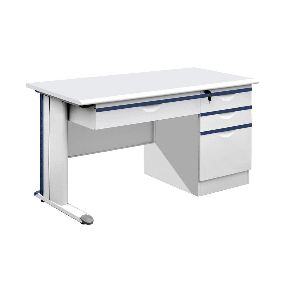 新品不锈钢钢制电脑桌GZBGZ-18#