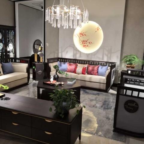新中式家具怎么选