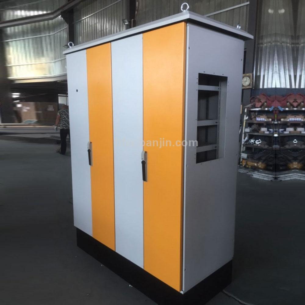 012 生产保温柜