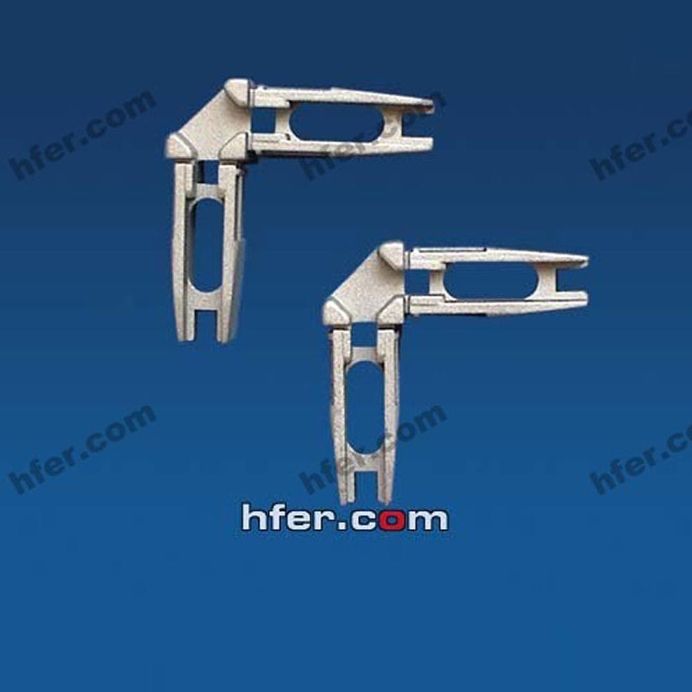 HFR-PJ-15 加强劲弯头