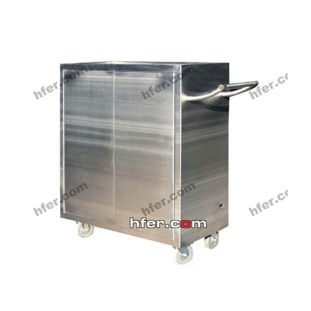 HFR-BXG-04 不锈钢移动柜