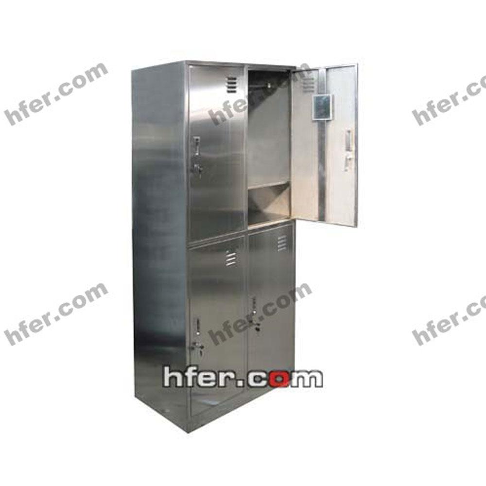 HFR-BXG-06 不锈钢办公柜
