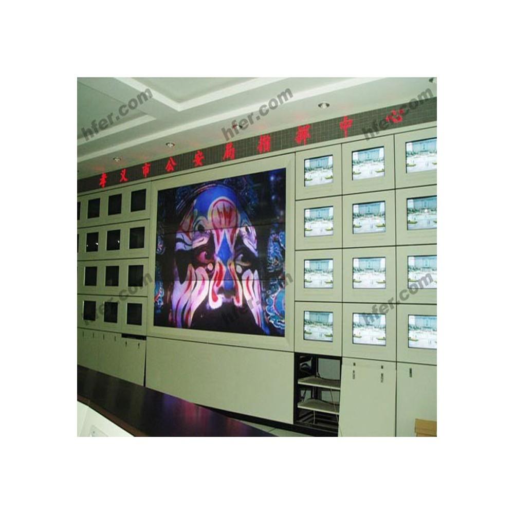 DSQ-02 监控电视墙定制