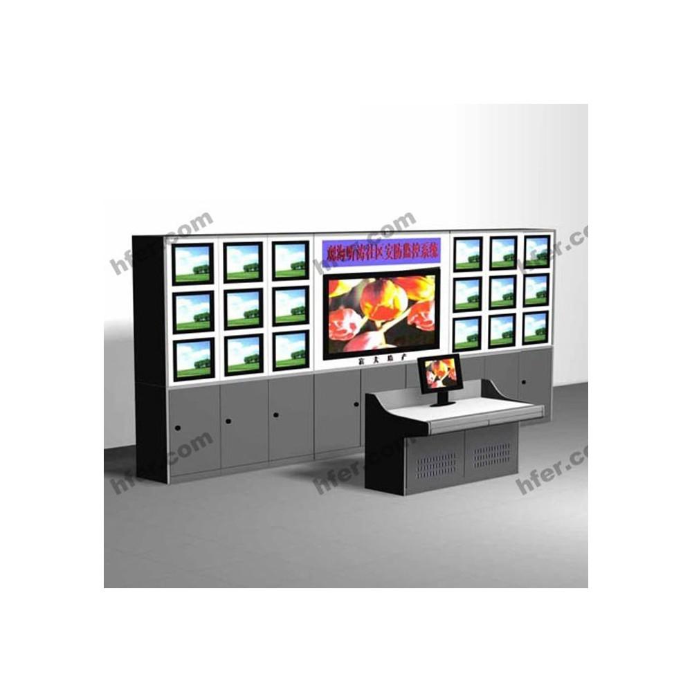 DSQ-03 安防监控电视墙