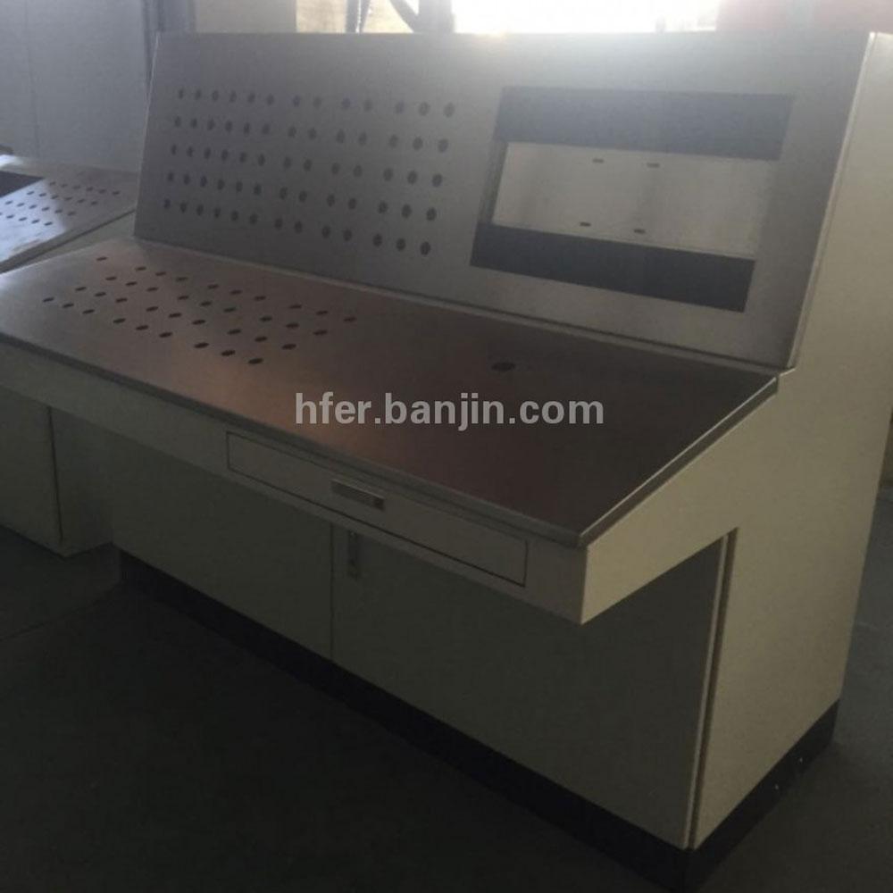 HFR-CZT-03不锈钢操作台批发