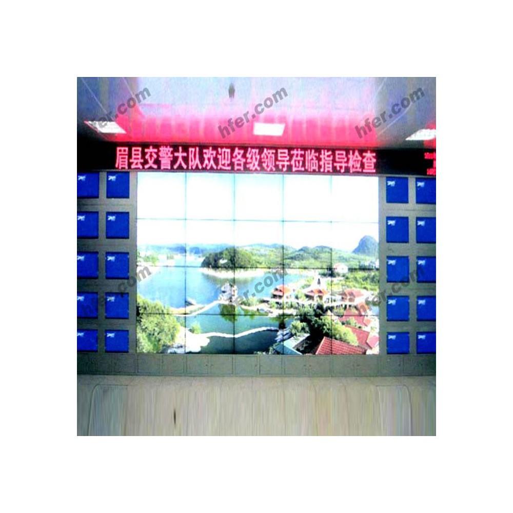DSQ-13 拼接屏电视墙