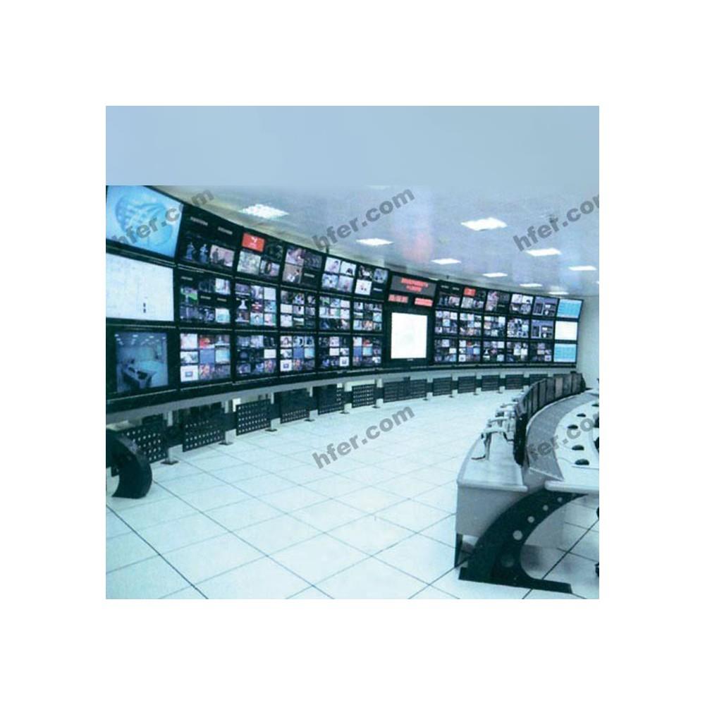 DSQ-16 视频监控电视墙