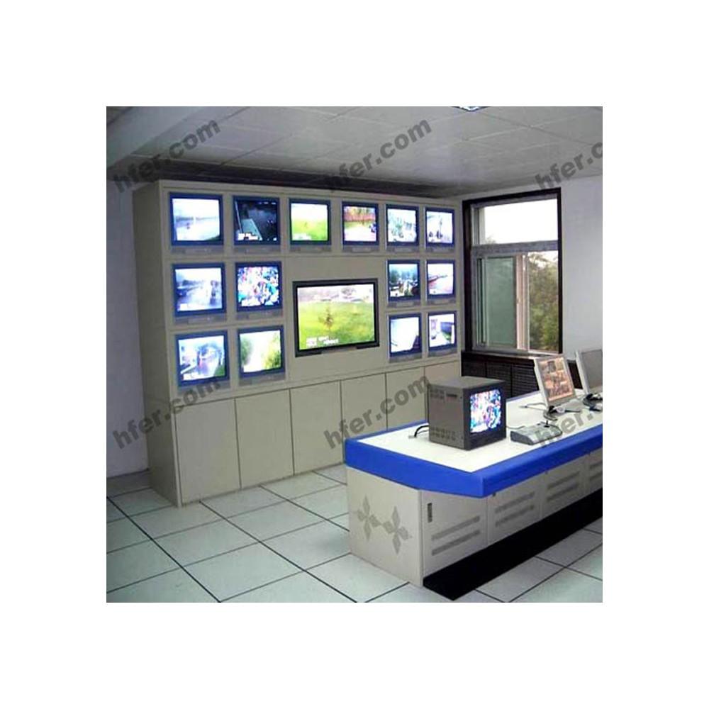 DSQ-17 厂家定制电视墙