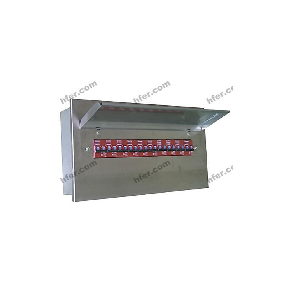 PDX-11 不锈钢配电箱定制
