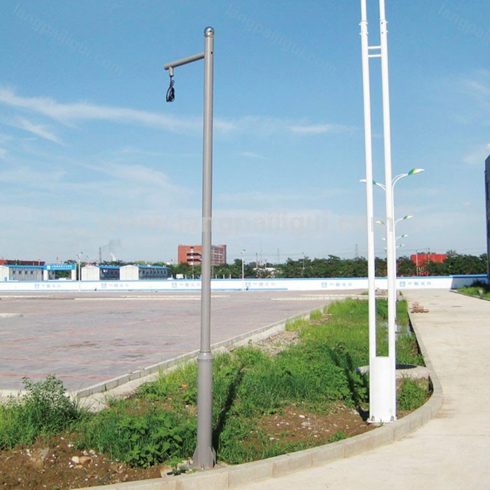 JKG-03 道路卡口杆电子警察监控杆